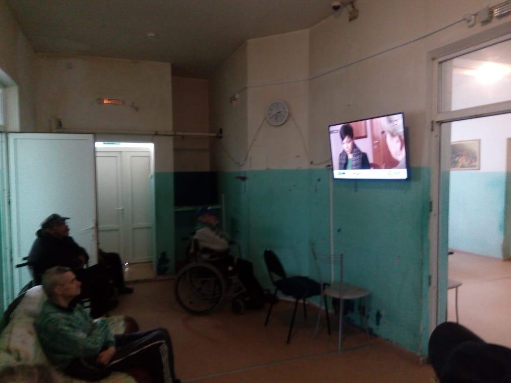 Телевизор в Романовскую, магнитола в Шахты
