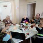 Заставка для - Порадовать бабушек и дедушек вкусным обедом